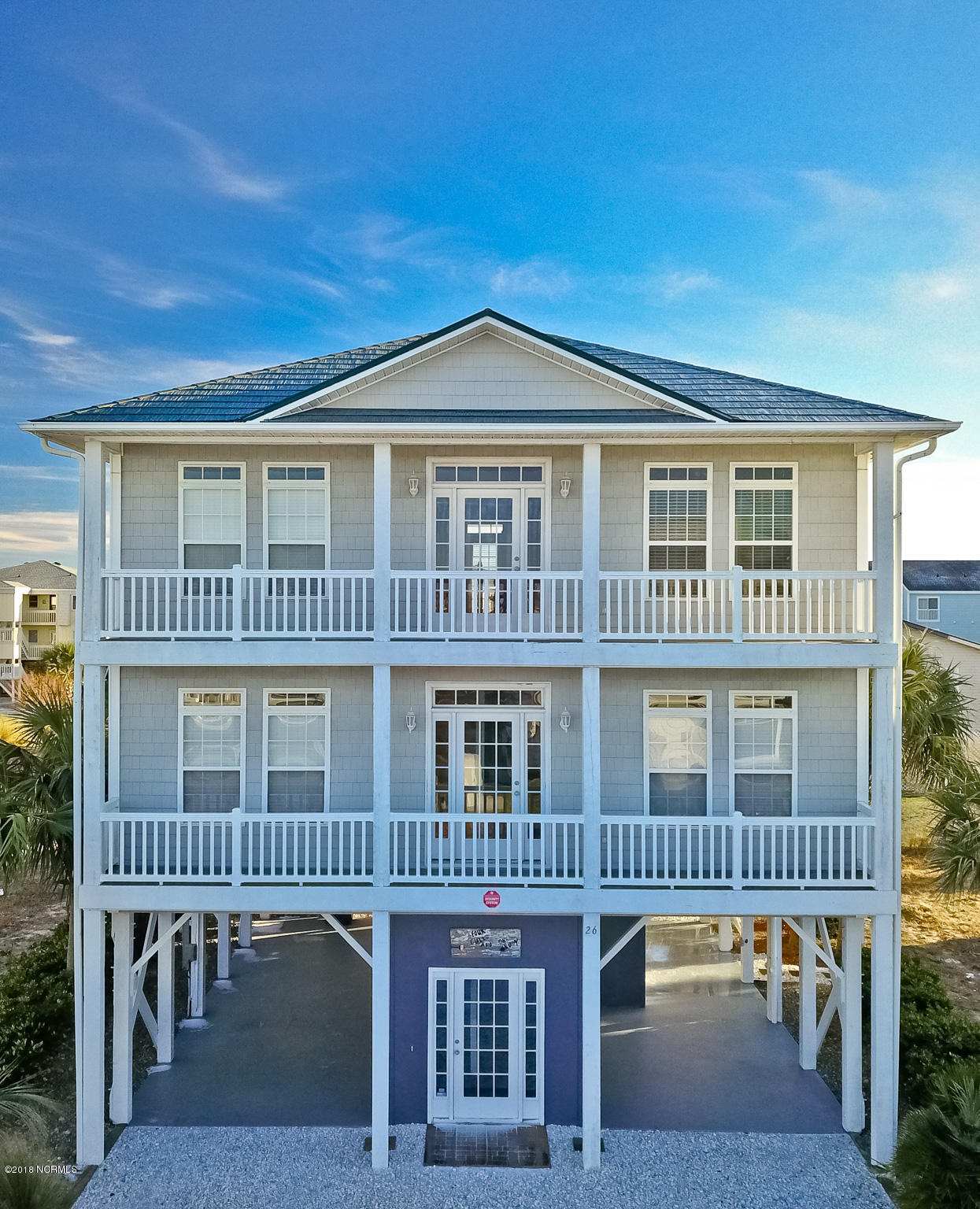 26 E Second Street Ocean Isle Beach, NC 28469