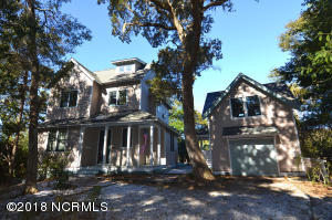 21 Bay Tree Trail, Bald Head Island, NC 28461
