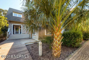 12 Sumners Crescent, Bald Head Island, NC 28461