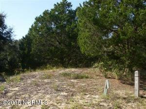 28 Horsemint Trail, Bald Head Island, NC 28461