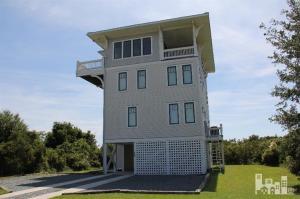 24 Osprey Drive, North Topsail Beach, NC 28460