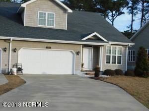 3309 White Drive, B, Morehead City, NC 28557