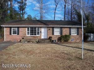 202 Pineview Street, Havelock, NC 28532
