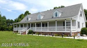116 Fieldcrest Drive, Hampstead, NC 28443