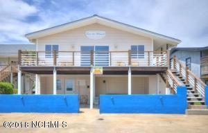 2914 E Beach Drive, Oak Island, NC 28465