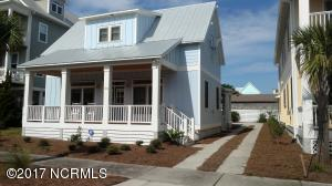 1314 Pinfish Lane, Carolina Beach, NC 28428