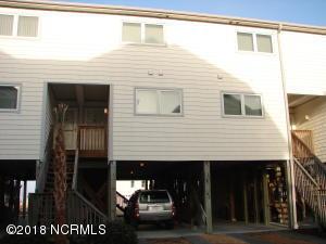 956 Tower Court, 8b, Topsail Beach, NC 28445