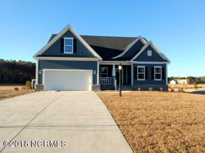 1351 Ogelthorp Drive NW, Calabash, NC 28467