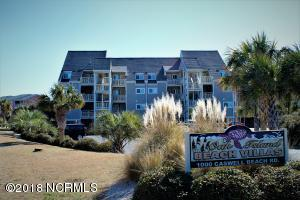 1000 Caswell Beach Road, 802, Oak Island, NC 28465