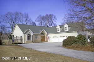 2004 Cordgrass Road, Hampstead, NC 28443
