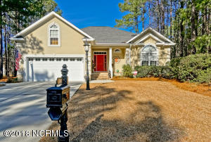 8822 Rutherford Drive NW, Calabash, NC 28467