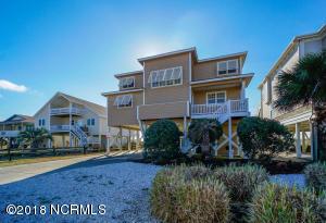 271 Ocean Boulevard W, Holden Beach, NC 28462