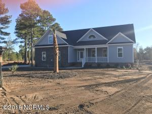 539 Long Meadow Drive SE, Bolivia, NC 28422