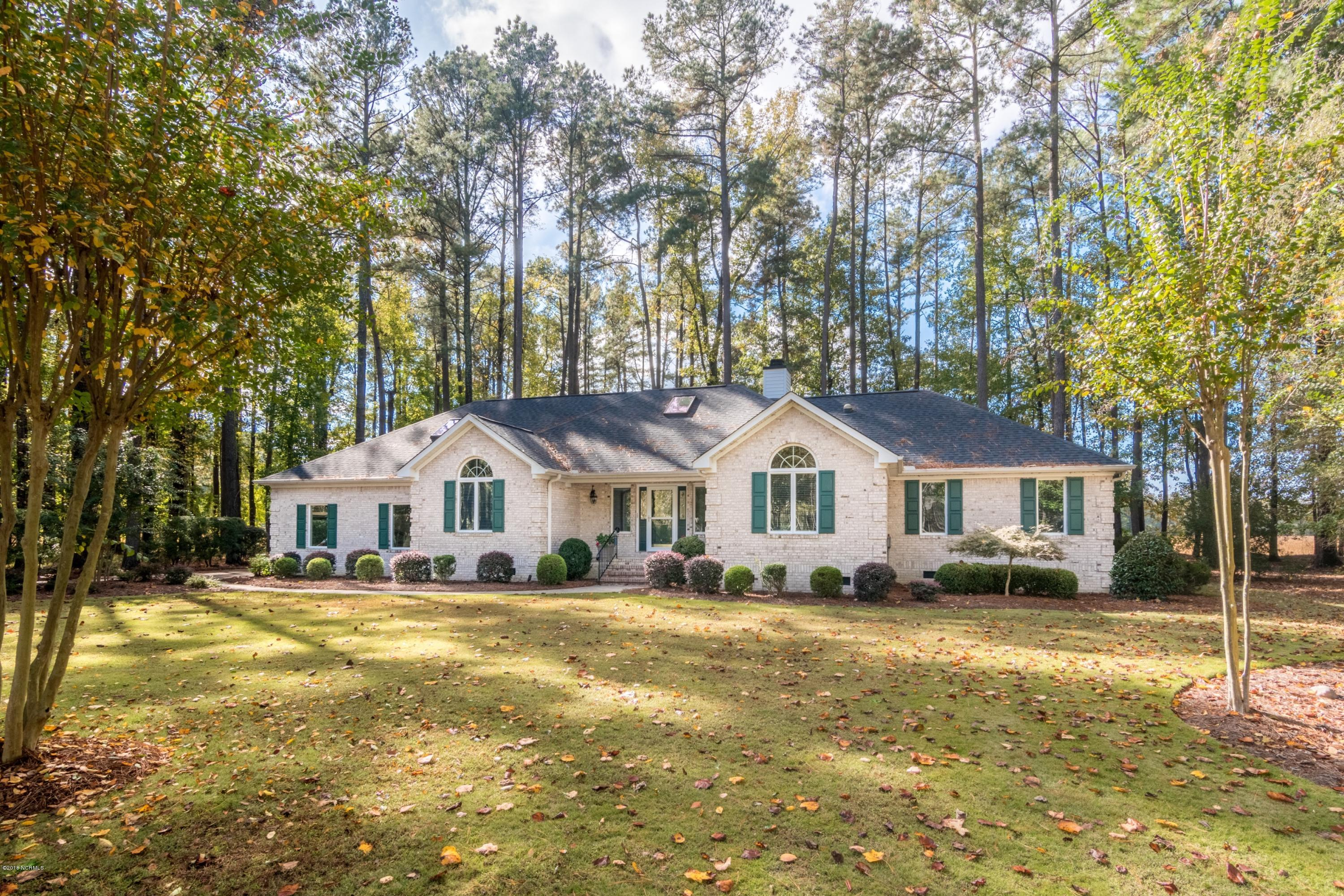 Property for sale at 111 Magothy Lane, Chocowinity,  NC 27817