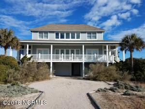 9 Peppervine Trail, Bald Head Island, NC 28461