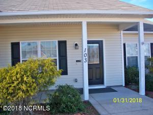 103 Buckhaven Drive, Richlands, NC 28574