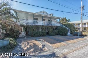 8 E Henderson Street, Wrightsville Beach, NC 28480