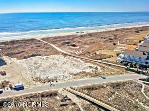 Lot 1 Palm Cove, Sunset Beach, NC 28468