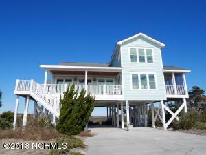1292 Ocean Boulevard W, Holden Beach, NC 28462