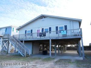 307 Ocean Boulevard E, Holden Beach, NC 28462