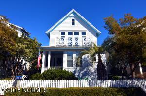 44 Transom Row, Bald Head Island, NC 28461