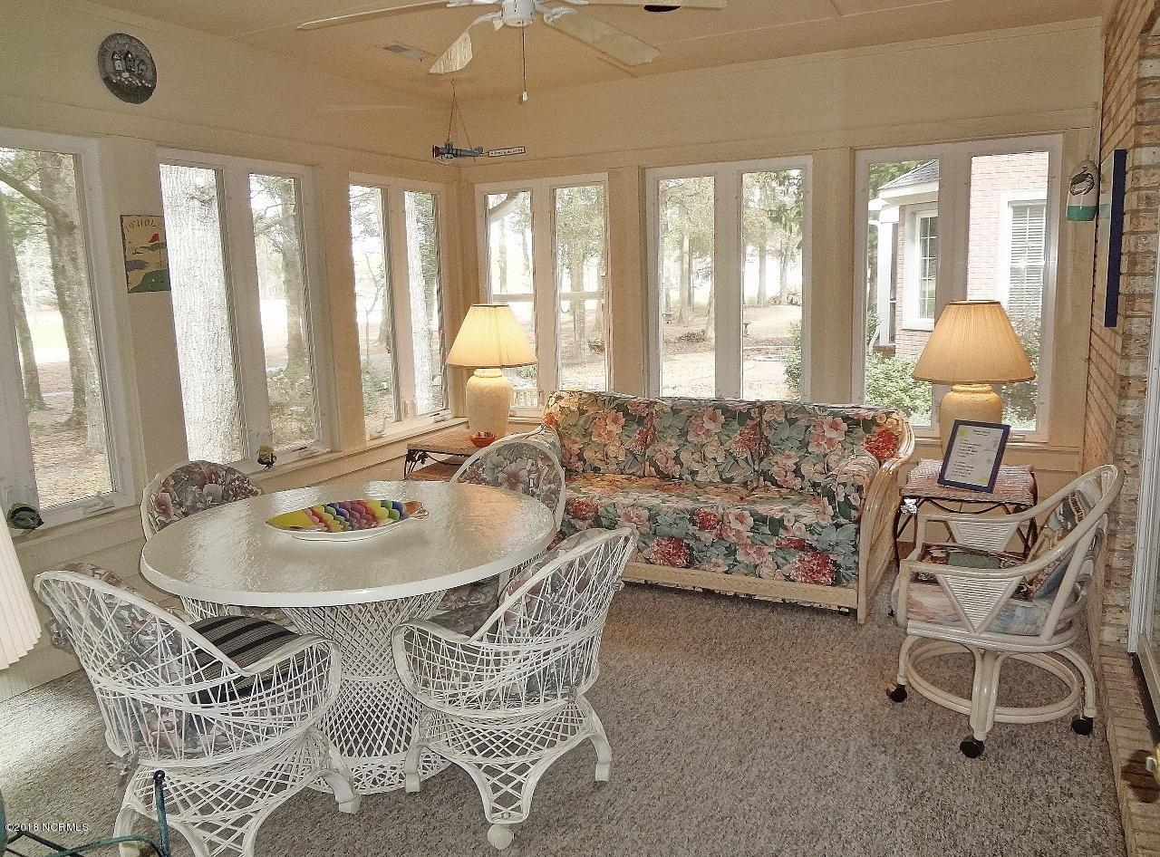 605 Oyster Bay Drive Sunset Beach, NC 28468