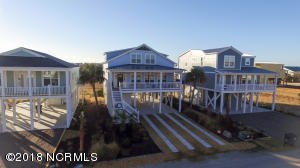 1210 North Shore Drive E, Sunset Beach, NC 28468