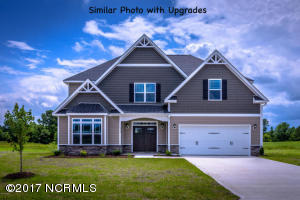 000 Southern Dunes Drive, Lot 40, Jacksonville, NC 28540