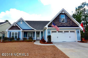 2045 Forest View Circle, Leland, NC 28451