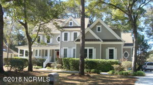 478 Osprey Court, Sunset Beach, NC 28468
