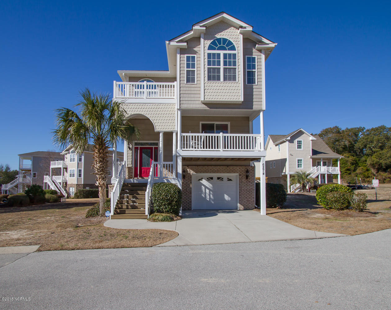 6274 Maritime Way Ocean Isle Beach, NC 28469