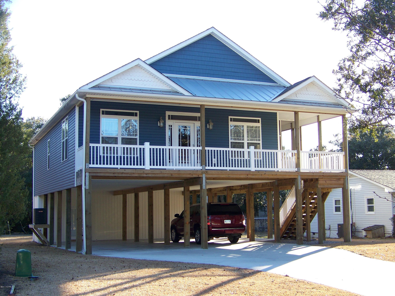 4105 E Oak Island Drive Oak Island, NC 28465