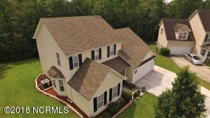 130 Whiteleaf Drive, Jacksonville, NC 28546