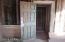 original door living room/back hall