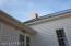 true standing seam metal roof