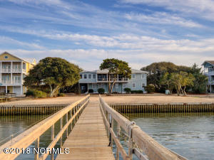 124 Bridgers Avenue, Topsail Beach, NC 28445