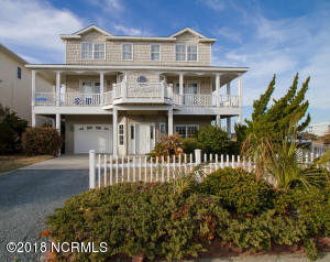 235 E Second Street, Ocean Isle Beach, NC 28469