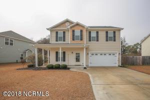 443 Patriots Point Lane, Swansboro, NC 28584