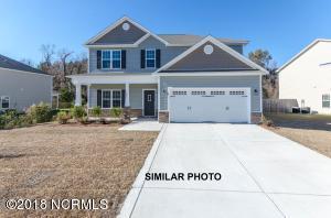228 Wood House Drive, Jacksonville, NC 28546