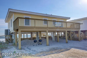 1422 N Shore, Surf City, NC 28445