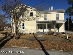 802 N. B N B Unit 2 Street, New Bern, NC 28560