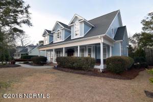 6224 Pebble Shore Lane, Southport, NC 28461