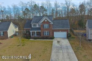 207 Woodberry Place, Jacksonville, NC 28540