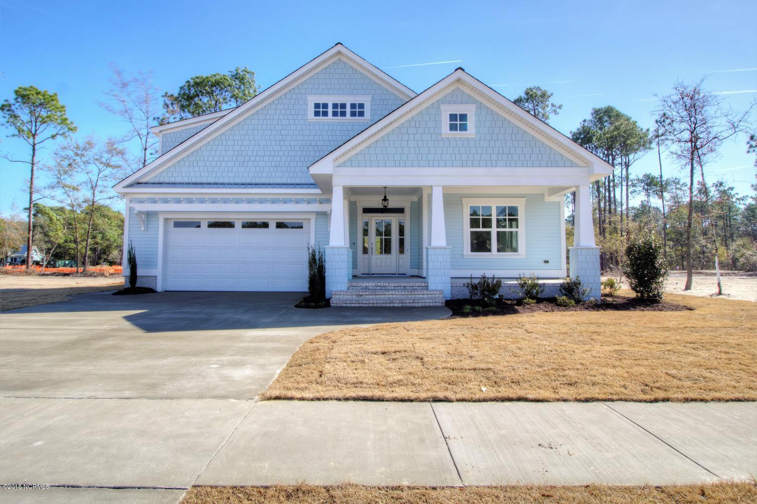 1014 Lot #28 Softwind Way Southport, NC 28461
