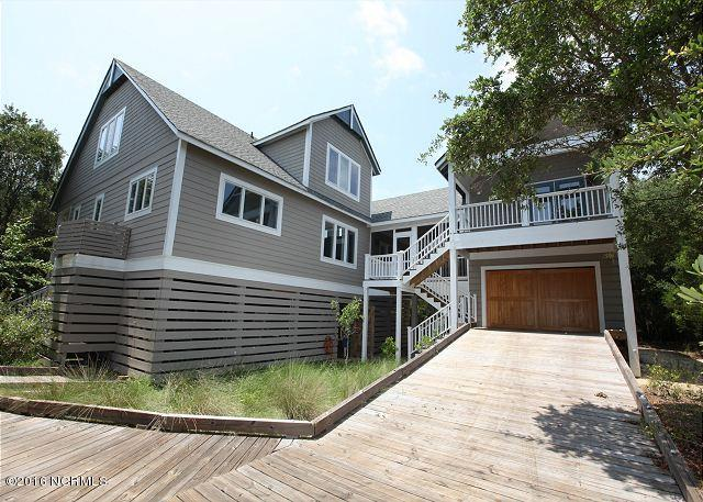 25 Horsemint Trail Bald Head Island, NC 28461