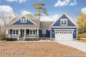 383 Mallard Bay Road, Hampstead, NC 28443