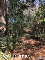 7 Palmetto Cove, Bald Head Island, NC 28461