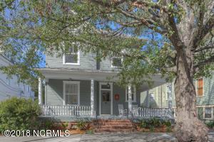 117 Nun Street, Wilmington, NC 28401