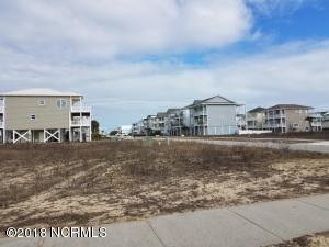 100 W Second Street, Ocean Isle Beach, NC 28469