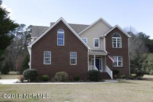 1051 Country Club Drive, Jacksonville, NC 28546
